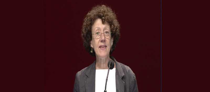 Discours en vidéo (4): Marie-Hélène Bacqué